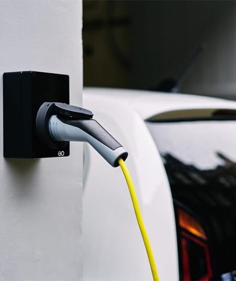 Bespoke Electrical Vehicle Charging