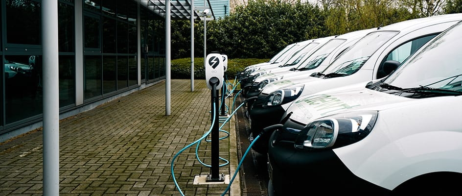 Business Charging Solutions