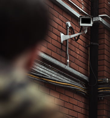CCTV Systems by Fenner Nash