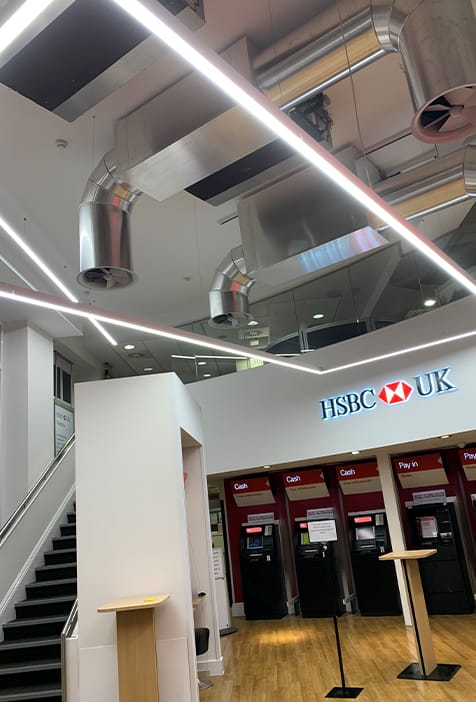Fenner Nash Data Cabling and Installations