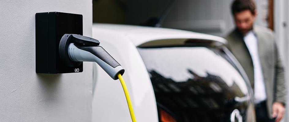 Fenner Nash EV Car Charging
