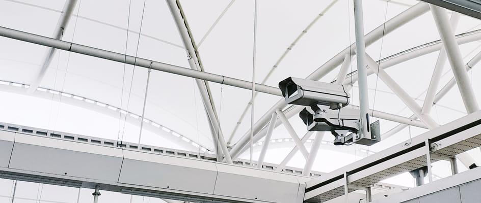 Fenner Nash Integrated CCTV Systems