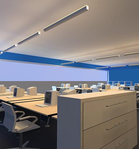 Fenner Nash Lighting Design