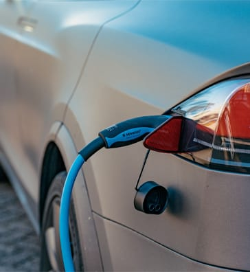 Home Electric Vehicle Charging