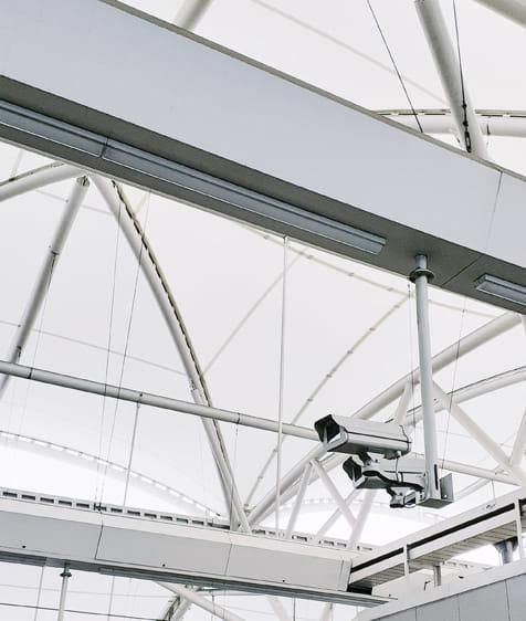 Integrated CCTV Systems Fenner Nash
